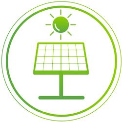 太陽光発電とは